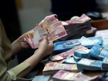 Rupiah Terbaik Kedua di Asia Berkat Pembatalan DMO Batu Bara
