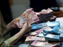 Likuiditas Ketat, LPS: Dana Menumpuk di Bank Besar