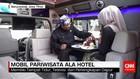 Mobil Pariwisata Ala Hotel