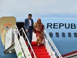 Juragan Beras Cipinang Dipanggil Jokowi, Ini yang Dibahas
