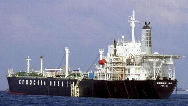 Asosiasi Pemilik Pelayaran Nasional Indonesia buka suara soal dampak corona.