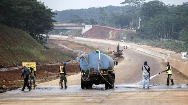 Pembangunan Tol Banda Aceh-Sigli Mulai Berjalan