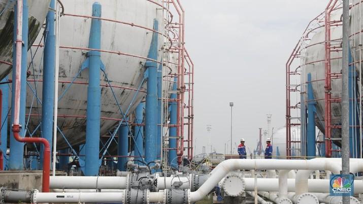 Jargas Samarinda Rampung, 4.500 Rumah Dialiri Gas Bumi