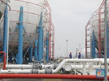 Kurtal I, Produksi Minyak PHE 96%, Gas Surplus 1,2%