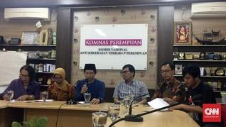 Komnas HAM Desak Aparat Tindak Tegas Penyerangan Ahmadiyah