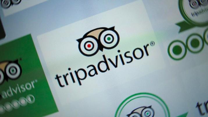 Agensi di Rusia menjanjikan tempat di daftar 10 teratas TripAdvisor dengan membayar 35.000 rubel (US$570 atau sekitar Rp 8 juta) untuk ulasan palsu.