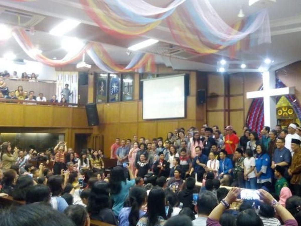 Ngabuburit di Surabaya, Merajut Lagi Toleransi Antarumat Beragama