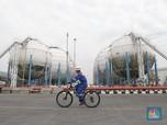 LMAN Tunjuk Pertamina Kelola LNG Badak di Bontang