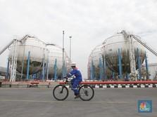 Iran Diskon Harga Minyak untuk Asia, RI Tak Berminat