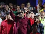 Venezuela Tuduh Tetangganya Bantu Serangan Bom Drone