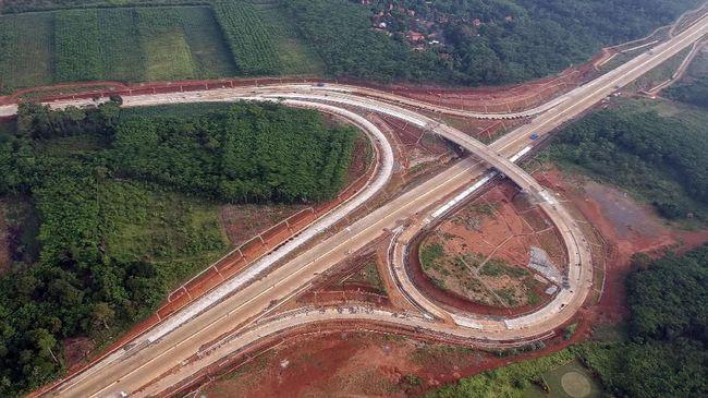 Mudik Lebaran 2018, Jasa Marga Buka Tol Fungsional 185 Km