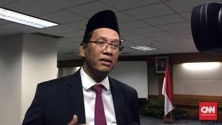 Deputi Luhut Ingin Aturan Kapal Era Susi Diubah Demi Natuna