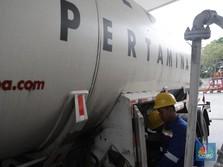 Jokowi Minta Tahan Impor, Ini Jawaban Pertamina