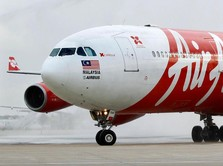 Bakal Rights Issue, Harga Saham Air Asia Indonesia Naik 25%