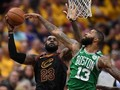 Final Wilayah Timur NBA: Cavaliers Lawan Celtics Kini 2-2