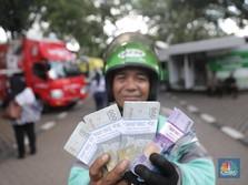 Konkret! Seperti SBY, Jokowi Sebar BLT untuk 29,3 Juta Rakyat