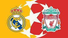 LIVE: Real Madrid vs Liverpool di Final Liga Champions 2018