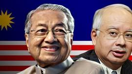 Jatuhnya Rezim Najib & Bangkitnya Mahathir Mohamad