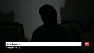 VIDEO: Pengakuan Perekrut 'Pengantin' Bom Bunuh Diri JAD