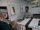 Tanpa RUPS, Anies Angkat Mantan Bos OJK Jadi Komut Bank DKI