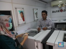 Lolos Ujian OJK, Zainuddin Mappa Resmi Jadi Dirut Bank DKI