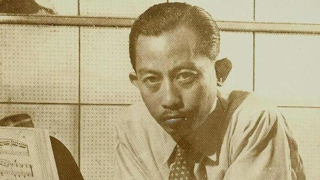Kenangan Orang Kwitang tentang Ismail Marzuki