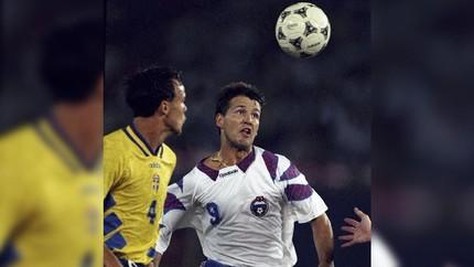 23 Pemain Mencetak Enam Gol di Piala Dunia
