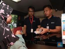 Punya Target, Bank Ogah Korbankan Margin Bunga