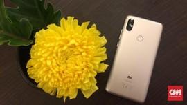 Xiaomi Jajal Pasar Ponsel Selfie dengan Redmi S2