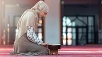VIDEO: Benarkah Perempuan Haid Dilarang Masuk Masjid?