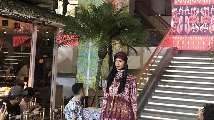 Sederet Tantangan Berbisnis di Industri Fesyen