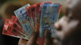 Bank Sentral Ghana Turunkan Suku Bunga Acuan 100 Basis Poin