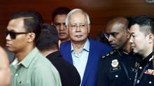 'KPK' Malaysia Kembali Panggil Najib Terkait 1MDB Hari Ini