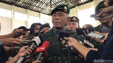 Menhan Jamin TNI-Polri Bisa Kolaborasi Berantas Terorisme