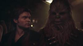 Ulasan Film: 'Solo: A Star Wars Story'