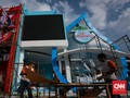 Gelar Jakarta Fair, Anies Akui Ingin Kirim Pesan Ibukota Aman