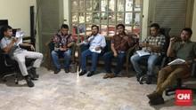 LBH Pers Catat Ada 723 Kasus Kekerasan Jurnalis Hingga 2017