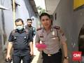 Polisi Kembalikan Alquran Terduga Teroris di Probolinggo