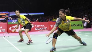 China Hajar Malaysia, Indonesia ke Perempat Final Piala Uber