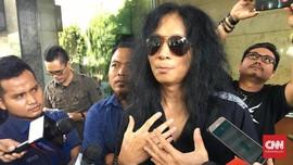 Lagu 2019 Ganti Presiden, John Paul Ivan Resmi Lapor Polisi