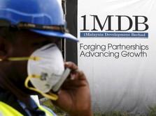 Menkeu Malaysia Tunjuk PwC untuk Audit 1MDB