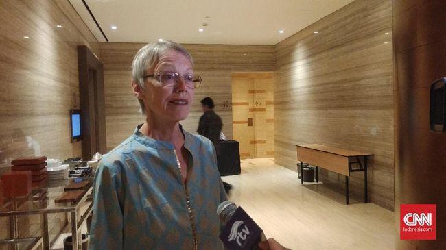 Riset Sidney Jones Ungkap Masa Lalu Ba'asyir