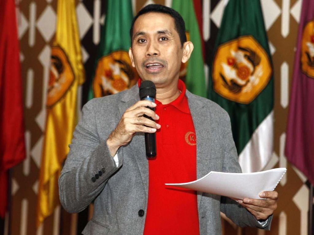 HMI Luncurkan Gerakan 15.000 Wirausaha