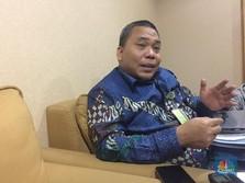 Bank Bukopin Naikkan Target Marjin Bunga Bersih