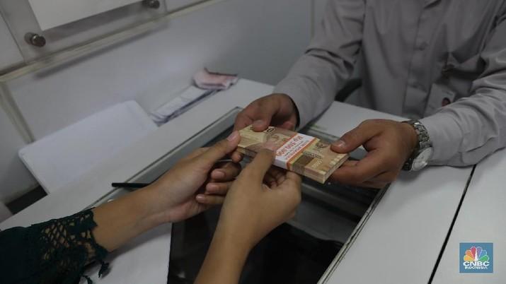 Awas, Pertumbuhan Kredit Diramal Melambat pada Awal 2020