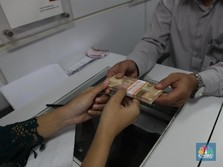 Ngeri, Penyaluran Kredit Bank Minus 3 Bulan Beruntun!