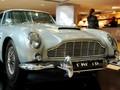 Mobil James Bond akan Dilelang, Harganya Setara 135 Avanza