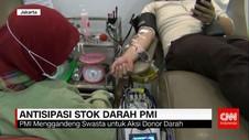 Bulan Ramadan, PMI Pastikan Stok Darah Tetap Tercukupi