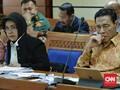 Tim Perumus Sinkronisasi Sejumlah Pasal Revisi UU Terorisme