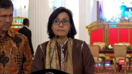 VIDEO: Pemerintah Kucurkan Rp35,76 Triliun untuk THR PNS